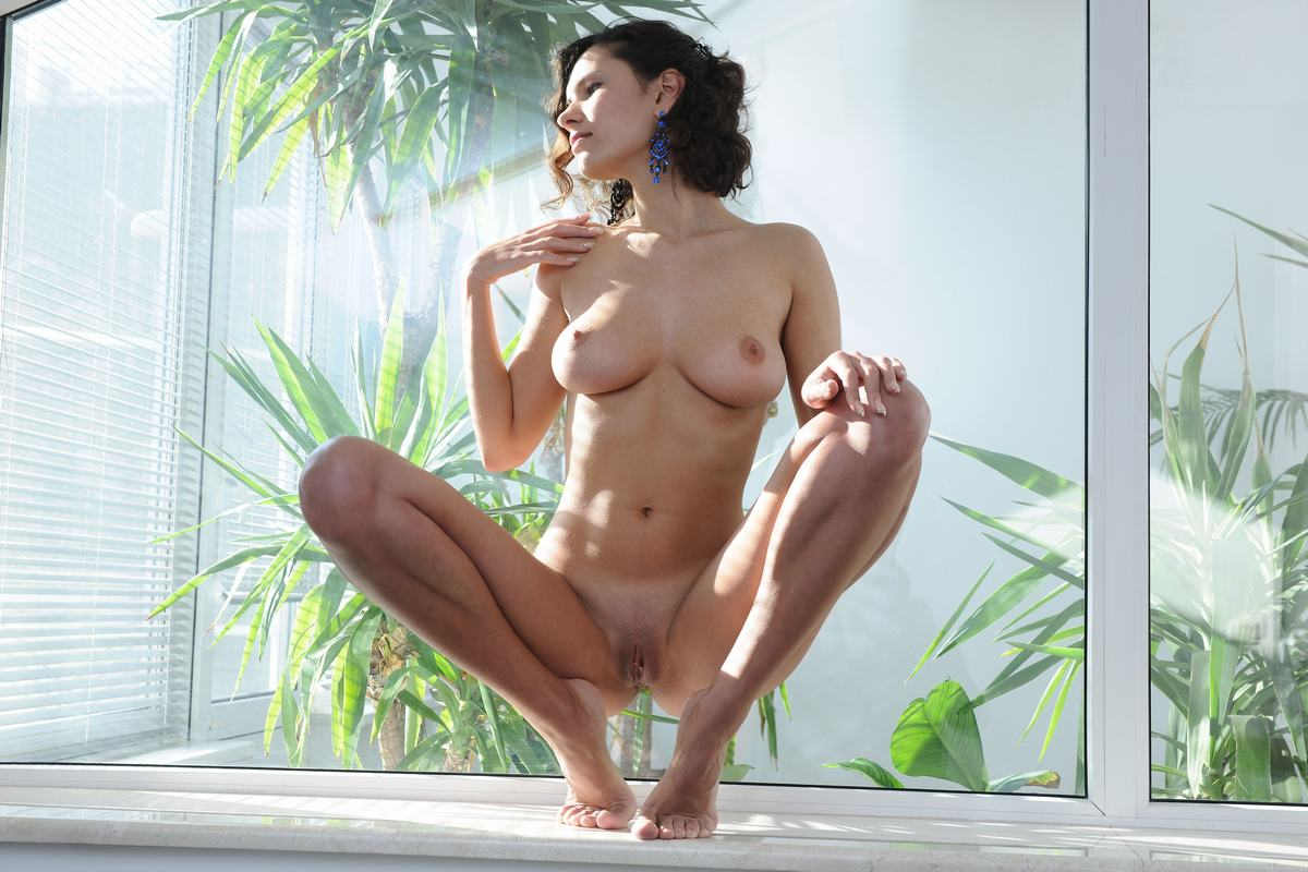Suzanna a nude consider, that